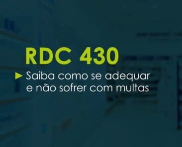 RDC 430 Inframetro