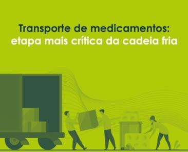 Inframetro - transporte de medicamentos